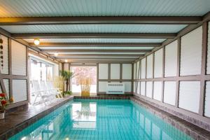 Ferienwohnanlage Prinzenhof - Apartment - Sankt Andreasberg / Sonnenberg