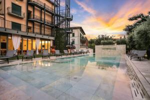 Grand Hotel Croce Di Malta - AbcAlberghi.com