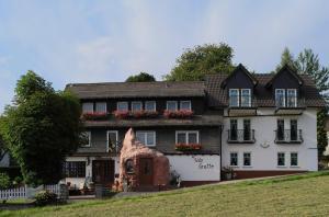 Apartmenthaus Sonnenschein - Elkeringhausen