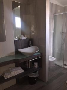 Hotel Splendid, Hotely  Diano Marina - big - 130
