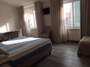 Hotel Splendid, Hotely  Diano Marina - big - 128
