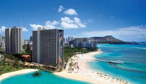 Hilton Hawaiian Village Waikiki Beach Resort (1 of 84)