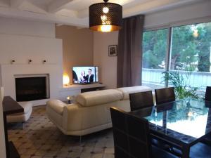obrázek - appartement 5 couchages 70 m2 sanary sur mer
