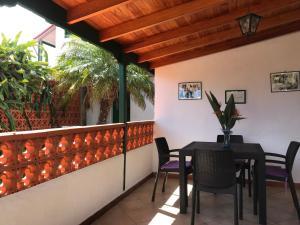 Villa Clara 1, San Sebastian de la Gomera - La Gomera