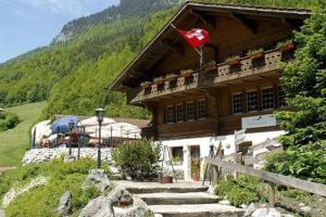 Accommodation in Gundlischwand