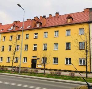 Apartament Bernadett