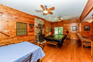 Creekside Cabin - Lawson Crossroad