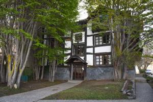Posada Del Fin Del Mundo - Hotel - Ushuaia