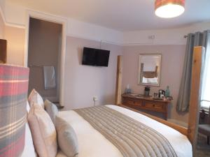 Accommodation in Greater Manchester