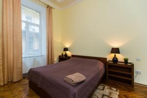 3 rooms apartments in the city centr - Apartment - Lviv