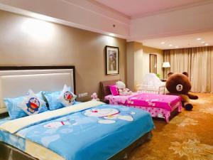 __{offers.Best_flights}__ Ulanhot Xing'anmeng Country Garden Phoenix Hotel