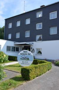 Landhotel Sulzbacher Hof - Liederbach