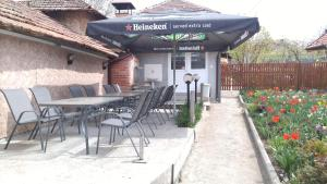 Guest house Gugovi