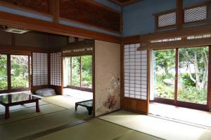 Auberges de jeunesse - Guesthouse Higashi Fujitatei