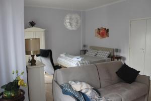 Appartamento Monteverde - AbcRoma.com