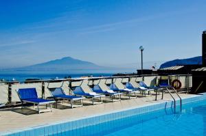 Grand Hotel Cesare Augusto - AbcAlberghi.com