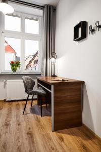 Prestige Apartments 7