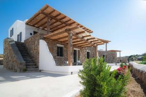 Almyra Guest Houses, Aparthotels  Paraga - big - 116