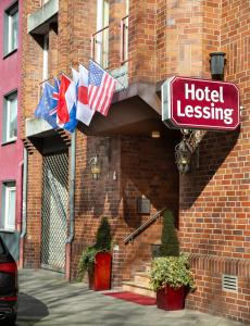 Accommodation in Schleswig-Holstein