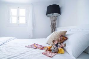 Almyra Guest Houses, Апарт-отели  Парага - big - 25