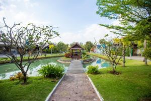 Jintana Resort - Phutthaisong