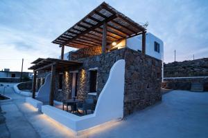 Almyra Guest Houses, Aparthotels  Paraga - big - 119