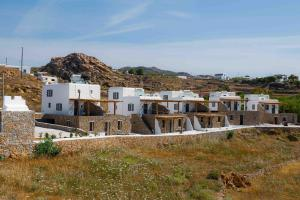 Almyra Guest Houses, Aparthotels  Paraga - big - 120