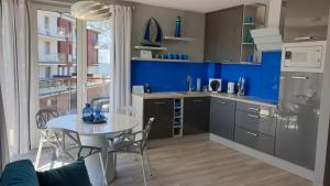 APARTAMENT ELEGANCE BLUE