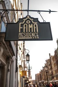Fama Residence