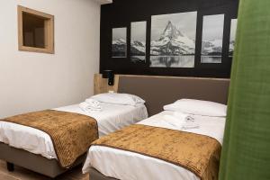 Hotel Petit Palais - Breuil-Cervinia