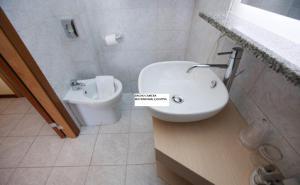Hotel Splendid, Hotely  Diano Marina - big - 138