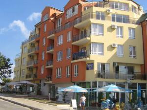 obrázek - Ahtopol Genezis Apartments