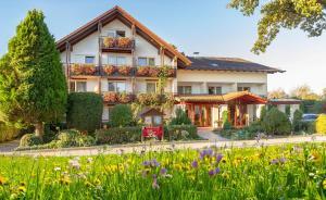 Gästehaus-Aparthotel Grabner - Kirchham