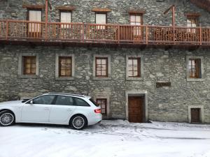 Les Chemines - Hotel - La Thuile