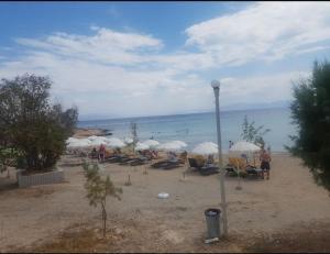 Mylos Aegina Greece
