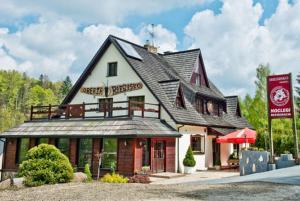 Oberża Biesisko - Hotel - Cisna