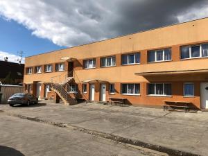 obrázek - Apartments Stupava