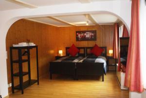 Matten Central Studio - Hotel - Matten
