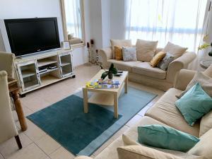 Luxury Apartament Los Alisios
