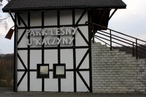 Park Leśny 'U Kaczyny'