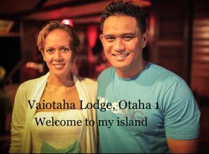 Vaiotaha Lodge
