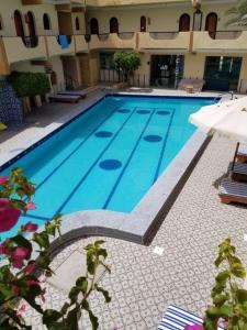 Отель Dahab Plaza Hotel, Дахаб