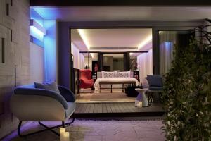 Double-Six Luxury Hotel - Seminyak (2 of 39)