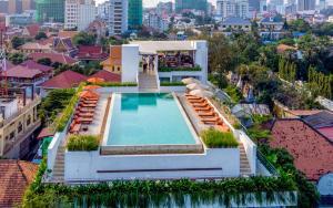 Penh House & Jungle Addition (1 of 121)