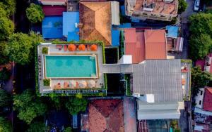 Penh House & Jungle Addition (20 of 121)