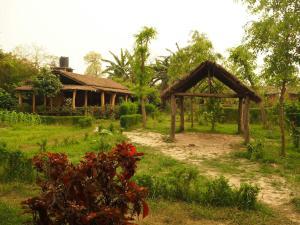 . Bardia Jungle Resort