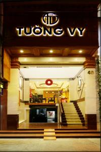 Tuong Vy Global Hotel