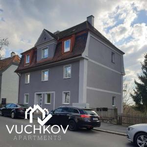 Vuchkov Apartments - Bad Alexandersbad
