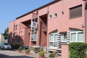 Hotel Rubicone - AbcAlberghi.com