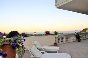 Il Belvedere vicino Taormina